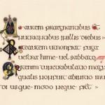 Calligraphie_livre_de_Kells